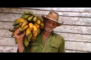 "Heriberto Jiménez Capote es el protagonista del documental ""Usufructo"""