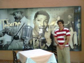 """En """"La Taberna"""", sitio de la Habana Vieja #Cuba"""